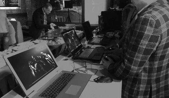 Новые игровые ПК и ноутбуки от Lenovo