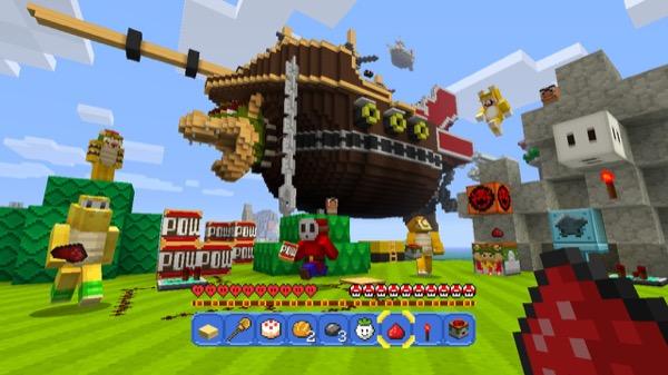 Minecraft_WiiU_MashupPack_Mario_Shot6