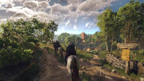 Ведьмак 3: только 5,3 млн копий игры продано