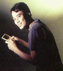 Сатоси Садзири, создатель «покемонов»