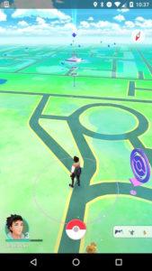 Pokemon Go. Всё гораздо проще, чем в Ingress.