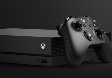 Из Xbox One уберут дисковод Blu-ray