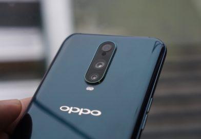 Мой смартфон: Oppo RX17 Pro