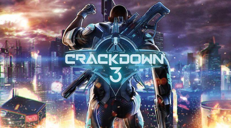 Crackdown 3: впечатления