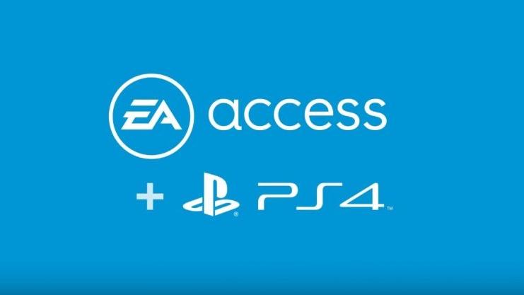 На PlayStation 4 появится EA Access. Но радоваться особо не стоит.