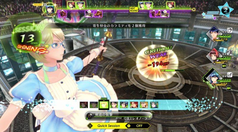 Что в Tokyo Mirage Session сделано лучше, чем в Persona 5 (и что хуже)
