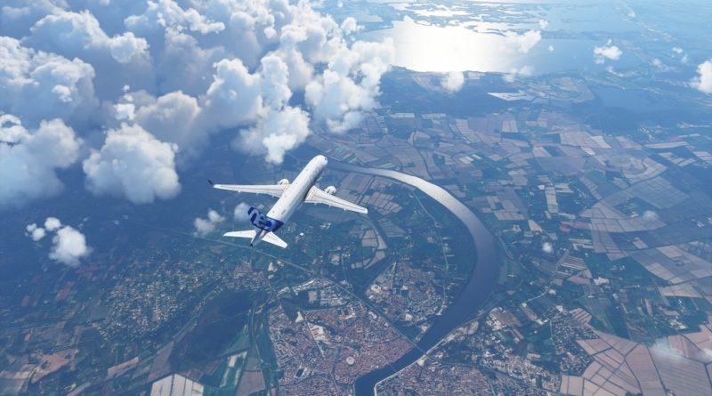 Косяки перевода Flight Simulator 2020