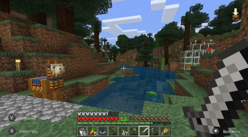 Проблемы Minecraft для PS VR
