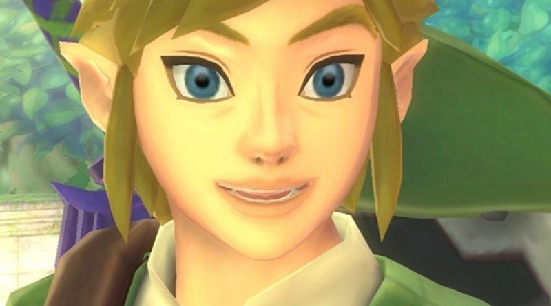 Почему Legend Of Zelda: Skyward Sword в своё время не приняли