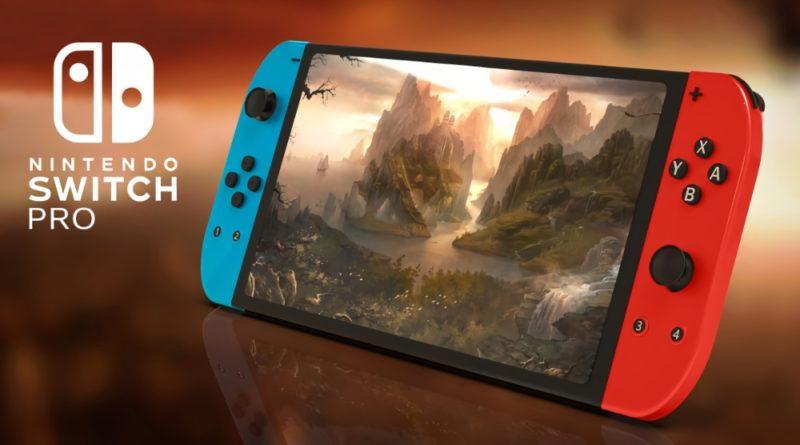 Чего ждать от новой Nintendo Switch (и чего не ждать)