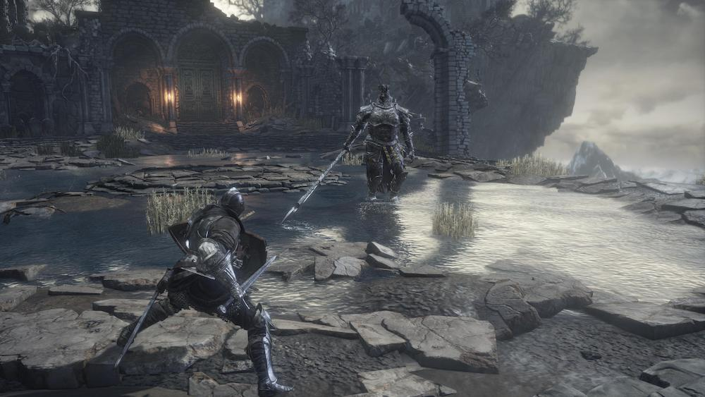 Dark Souls 3 теперь работает в 60 FPS на Xbox Series X/S