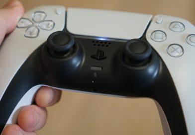 Голосовой чат на PlayStation 5 прямо с геймпада
