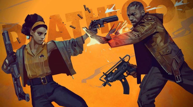 Впечатления от Deathloop на PlayStation 5